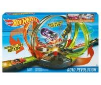 Трек Mattel Hot Wheels FDF26 Хот Вилс Виражи